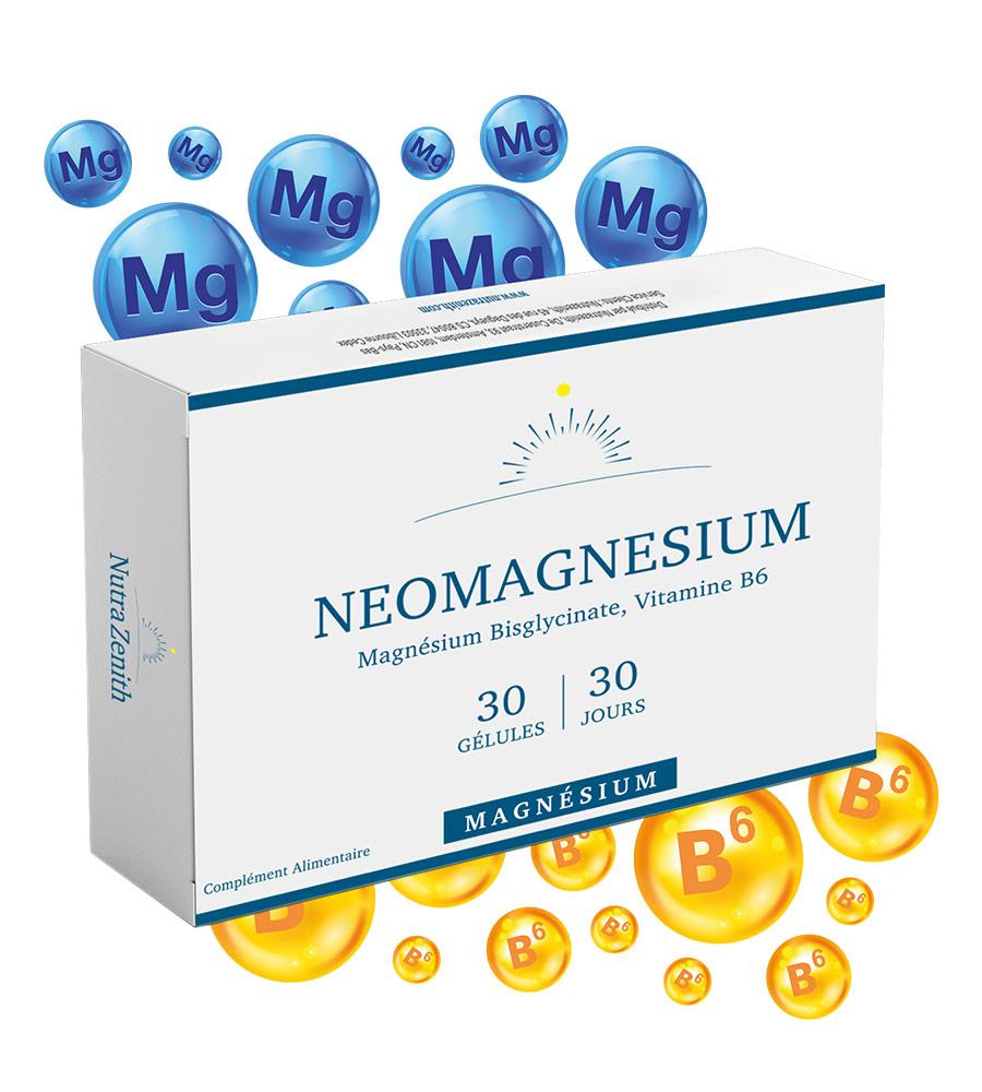 NutraZenith - NZH NMG Actifs1 Lite